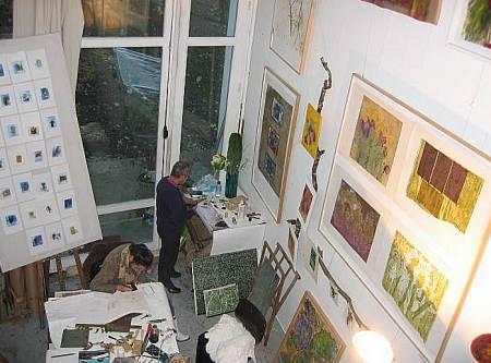 Anju chaudhuri un jardin visuel ab c daire - Acheter atelier paris ...
